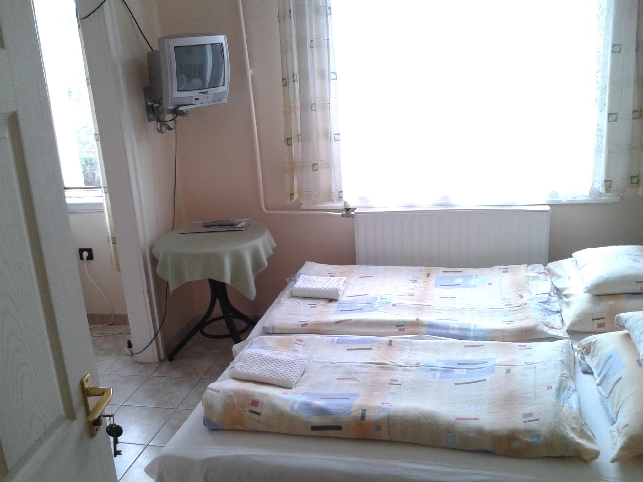 Deák Vendégház szoba