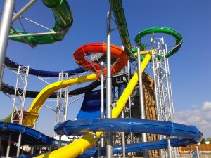 Aqua Park Extrem
